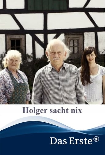 Holger sacht nix Stream