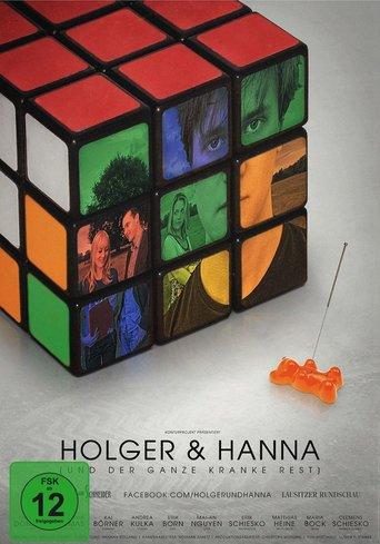 Holger und Hanna [und der ganze kranke Rest] Stream