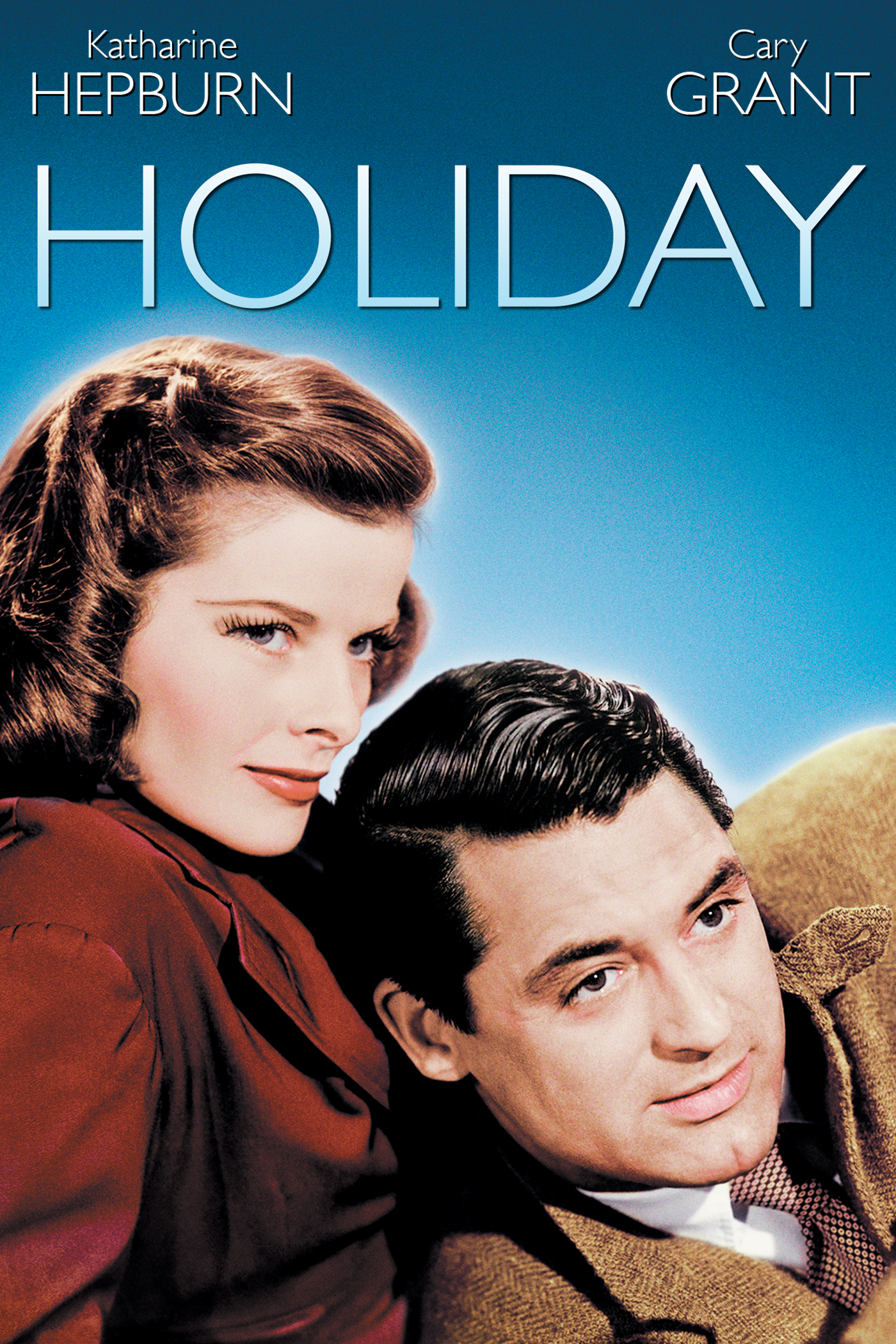 Holiday (1938) stream