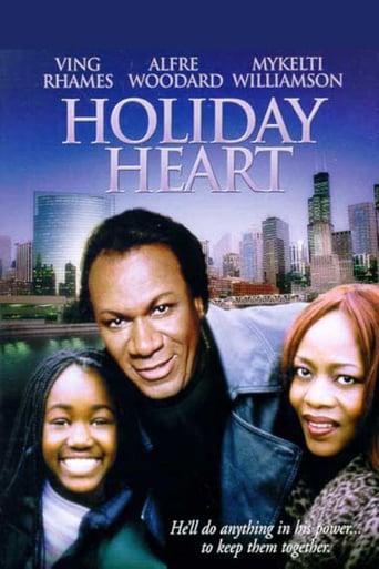 Holiday Heart Stream