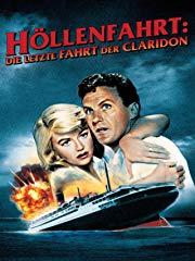 Höllenfahrt - Die letzte Fahrt der Claridon stream