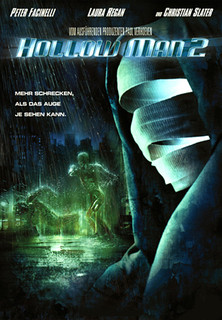 Hollow Man 2 - stream