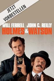 Holmes und Watson Stream