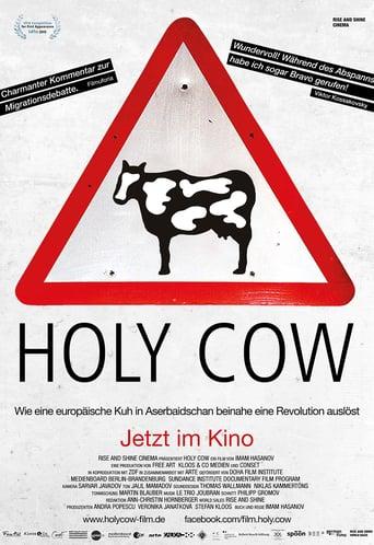 Holy Cow stream