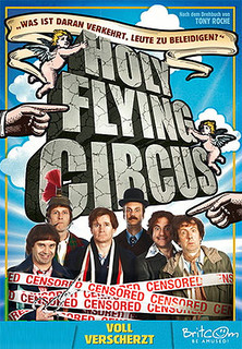 Holy Flying Circus - Voll verscherzt stream
