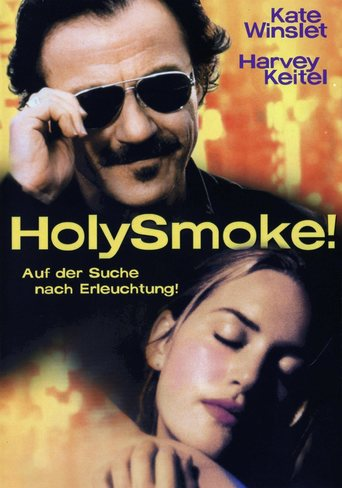 Holy Smoke! stream