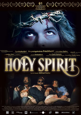 Holy Spirit Stream