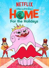 Home: Ein smektakulärer Weihnachtstag - stream