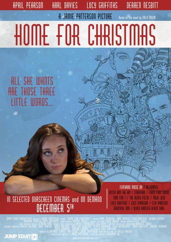 Home for Christmas Stream