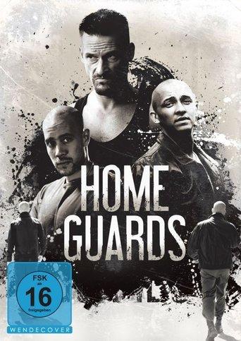 Home Guards stream