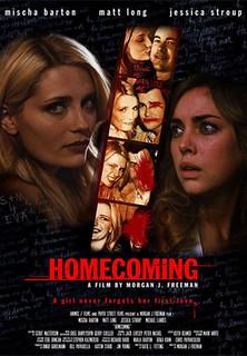 Homecoming stream