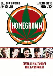 Homegrown - stream