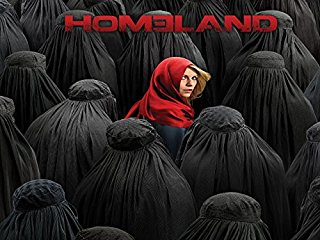 Homeland OmU stream
