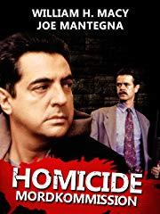 Homicide - Mordkommission Stream