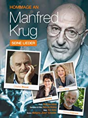 Hommage an Manfred Krug stream