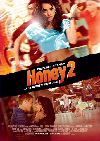 Honey 2 stream