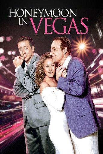 Honeymoon in Vegas … aber nicht mit meiner Braut stream