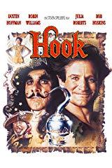 Hook (4K UHD) stream