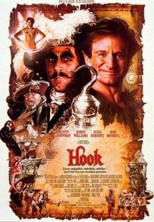 Hook stream