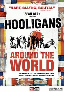 Hooligan - Das hässliche Gesicht des schönsten Spiels der Welt - stream