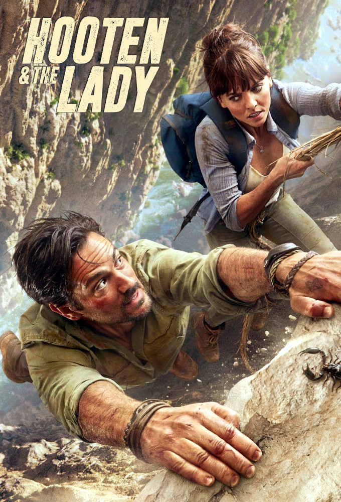 Hooten & the Lady stream