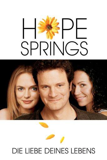 Hope Springs - Die Liebe deines Lebens stream