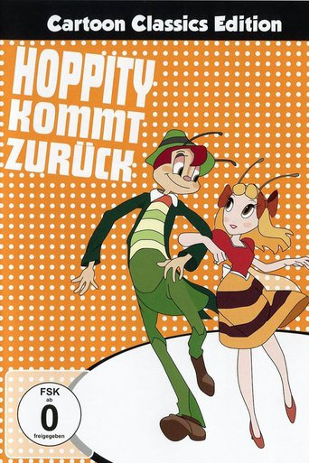 Hoppity kommt zurück stream