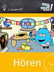 Hören/Ohr - Grundlagen (Grundschule) - Schulfilm Sachkunde stream