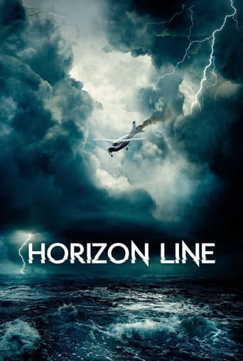 Horizon Line Stream