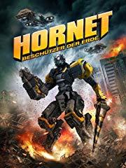 Hornet: Beschützer der Erde Stream