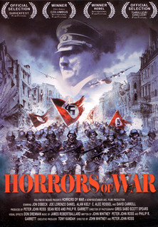 Horrors of War stream