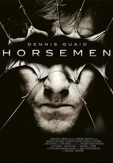 Horsemen stream