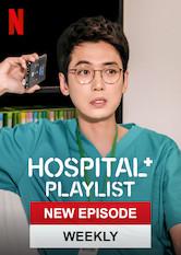 Hospital Playlist Stream