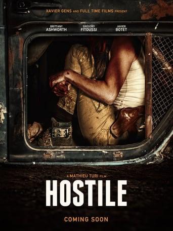 Hostile Stream