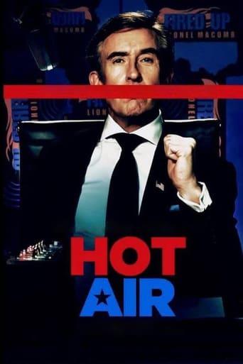 Hot Air Stream