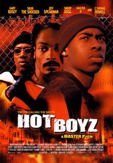 Hot Boyz stream