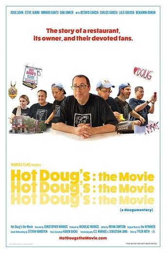 Hot Doug's: The Movie Stream