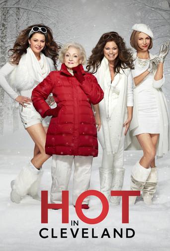 HOT IN CLEVELAND - stream