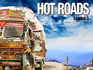 Hot Roads stream