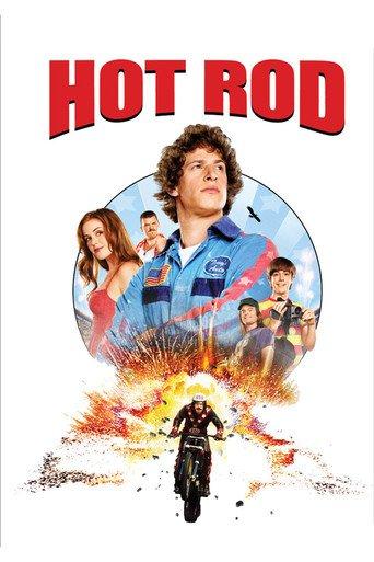 Hot Rod - Mit Vollgas durch die Hölle Stream