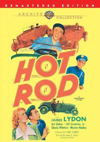 Hot Rod stream