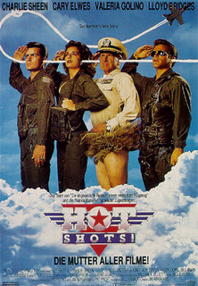 Hot Shots! - Die Mutter aller Filme stream