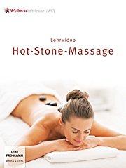 Film Hot-Stone-Massage (Lehrvideo) Stream