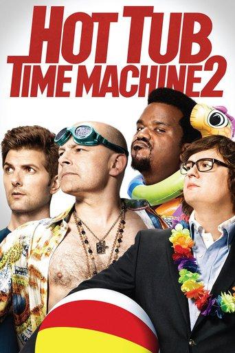 Hot Tub Time Machine 2 stream