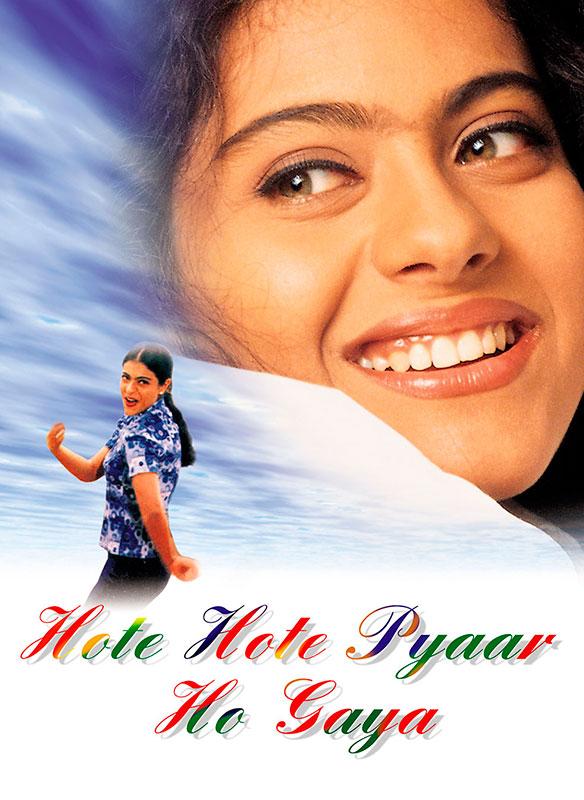 Hote Hote Pyar Ho Gaya stream