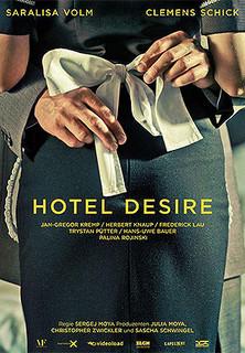 Hotel Desire stream