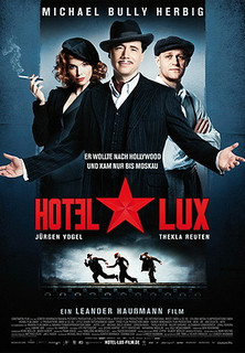 Hotel Lux stream