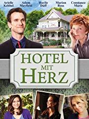 Hotel mit Herz Stream