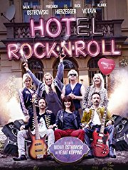 Hotel Rock 'n' Roll stream