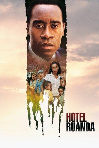 Hotel Ruanda - stream
